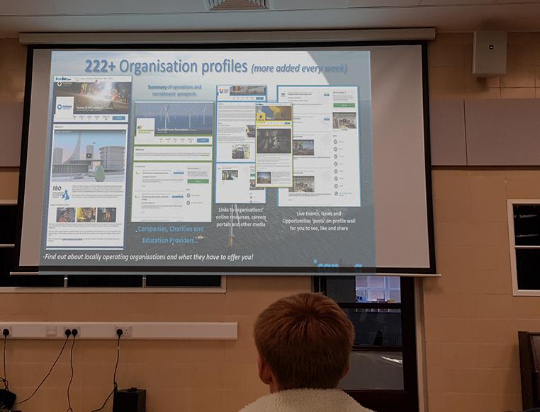 icanbea... presentation