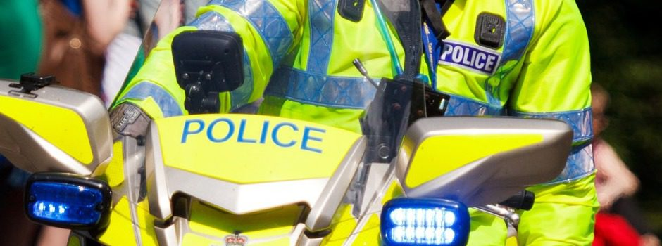Police  (Sector Header: Police)