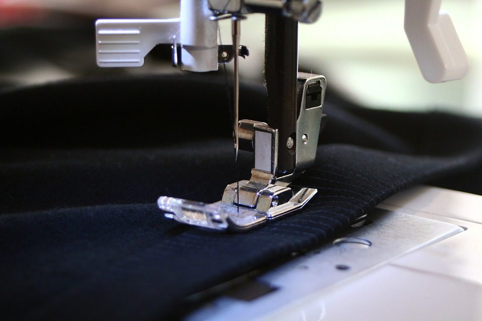 Production Operative (fashion)