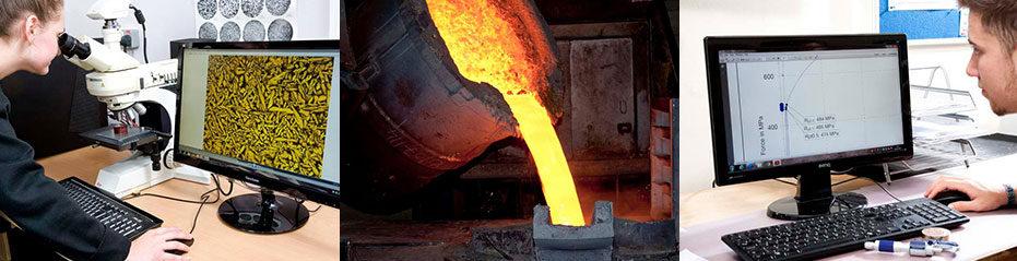 Company Image (Bolton Metals: Design)