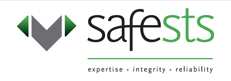 Organisation Image (safeSTS Logo wide)