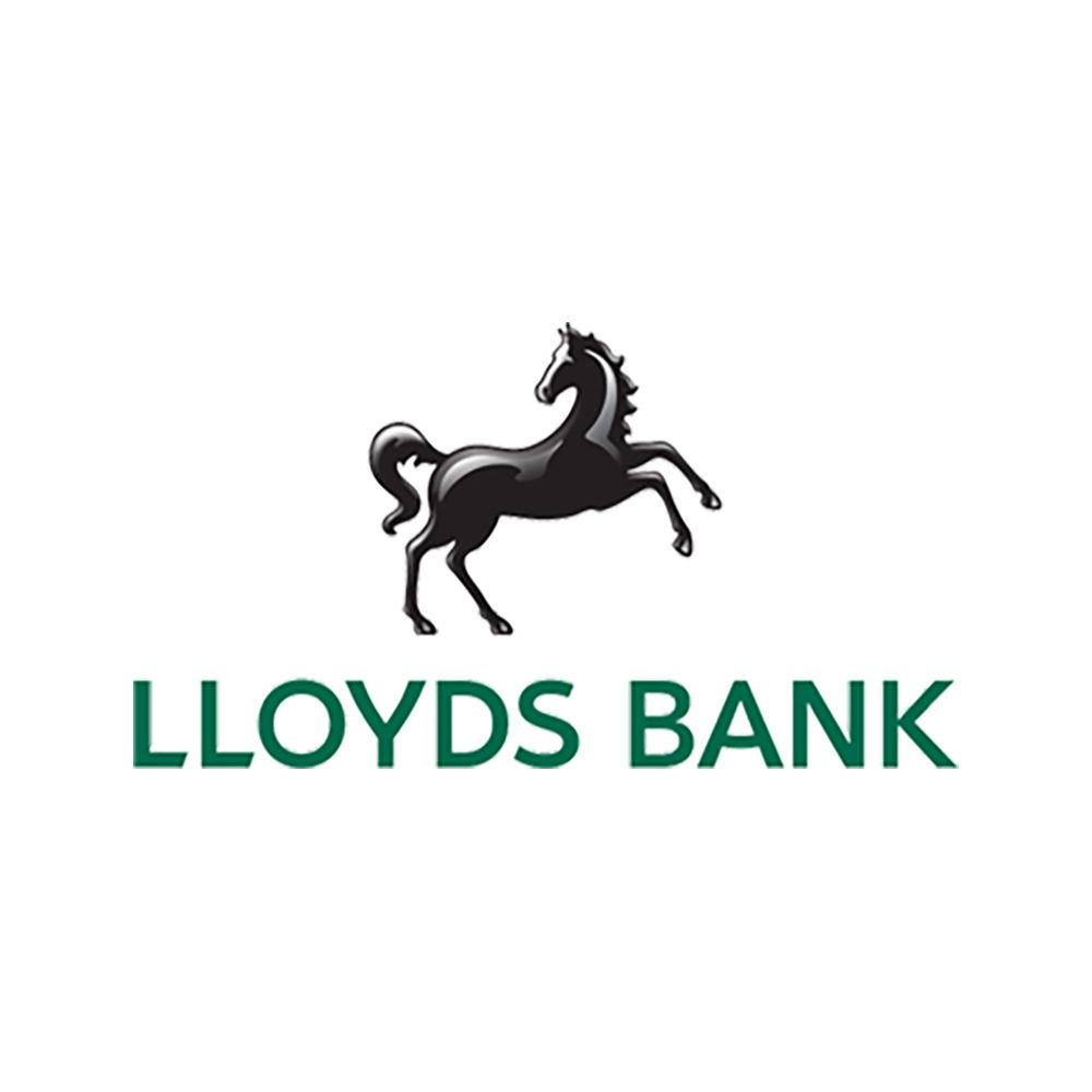 Company Logo (Lloyds Bank)