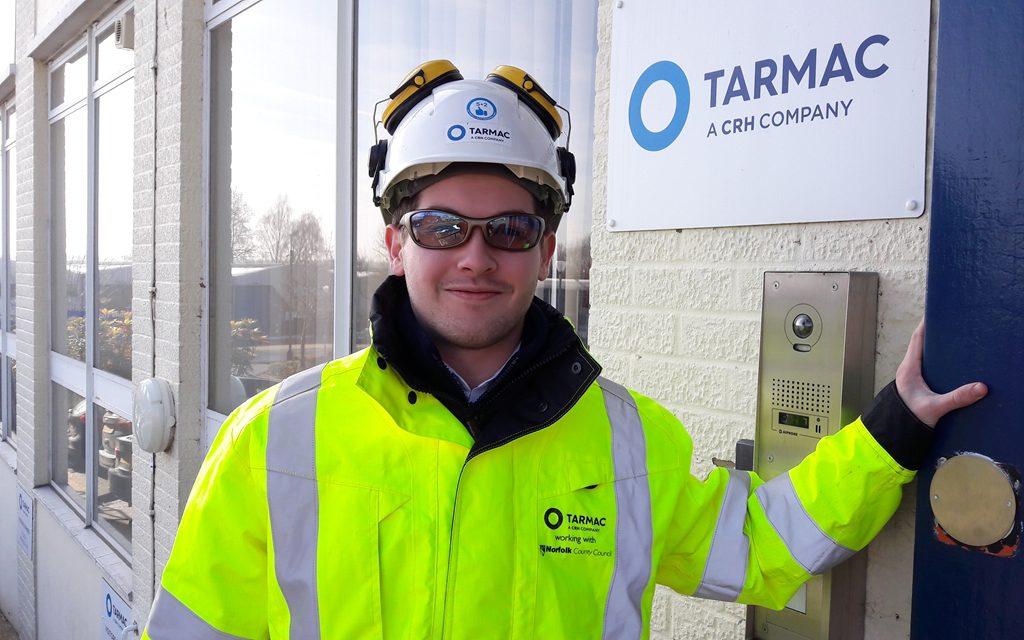 Tarmac Apprentice