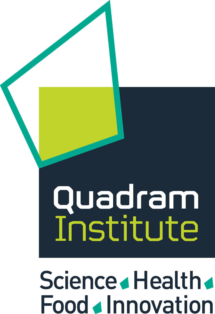Organisation Image (Quadram Institute: Full Logo)