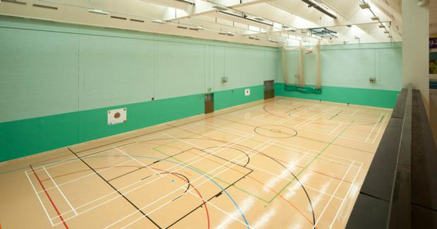 Organisation Image (Breckland Leisure Centre & Waterworld: Courts)