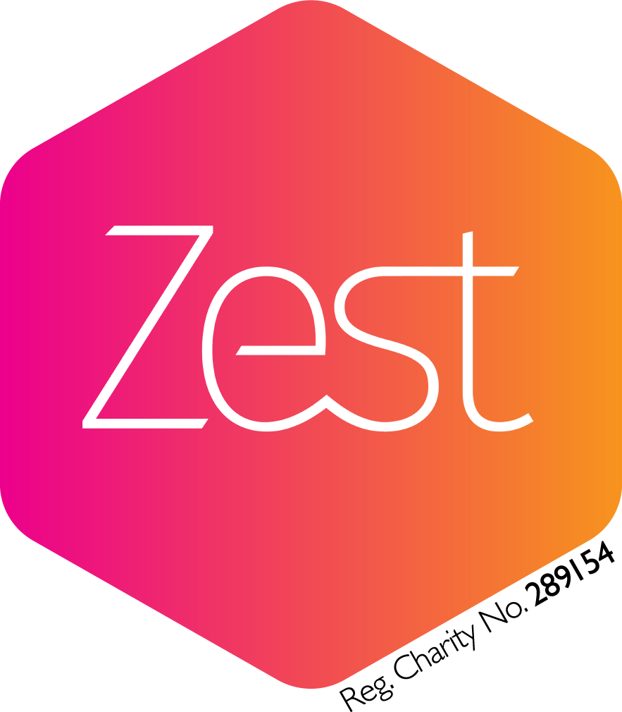Organisation Logo (Zest)