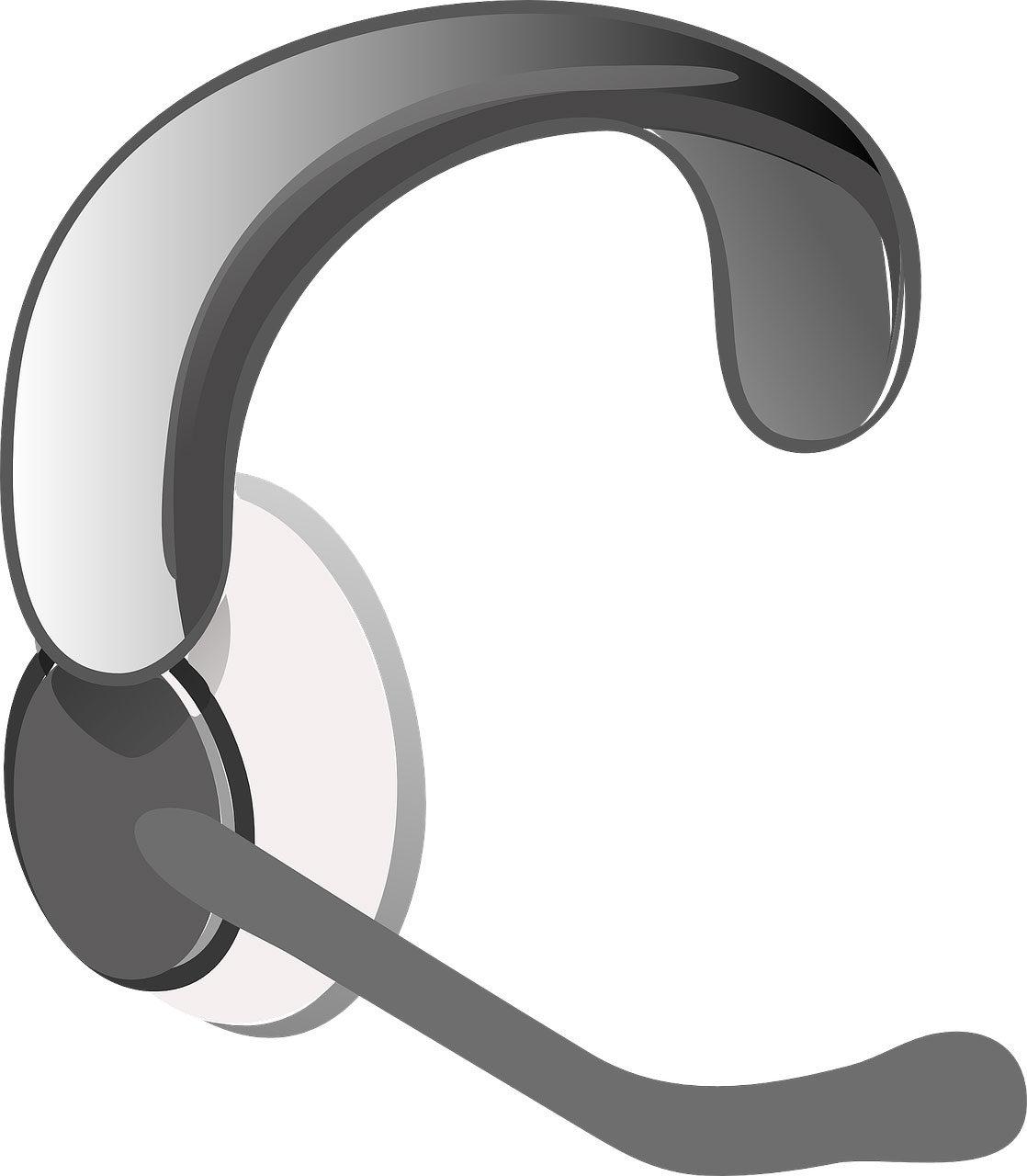 Site image (Headset, Receptionist, Helpdesk)