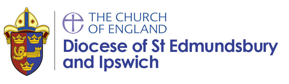 Organisation Image (Diocese of St Edmundsbury and Ipswich: Logo)