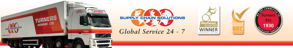 Company Image (Turners (Soham) LTD: Global Service)