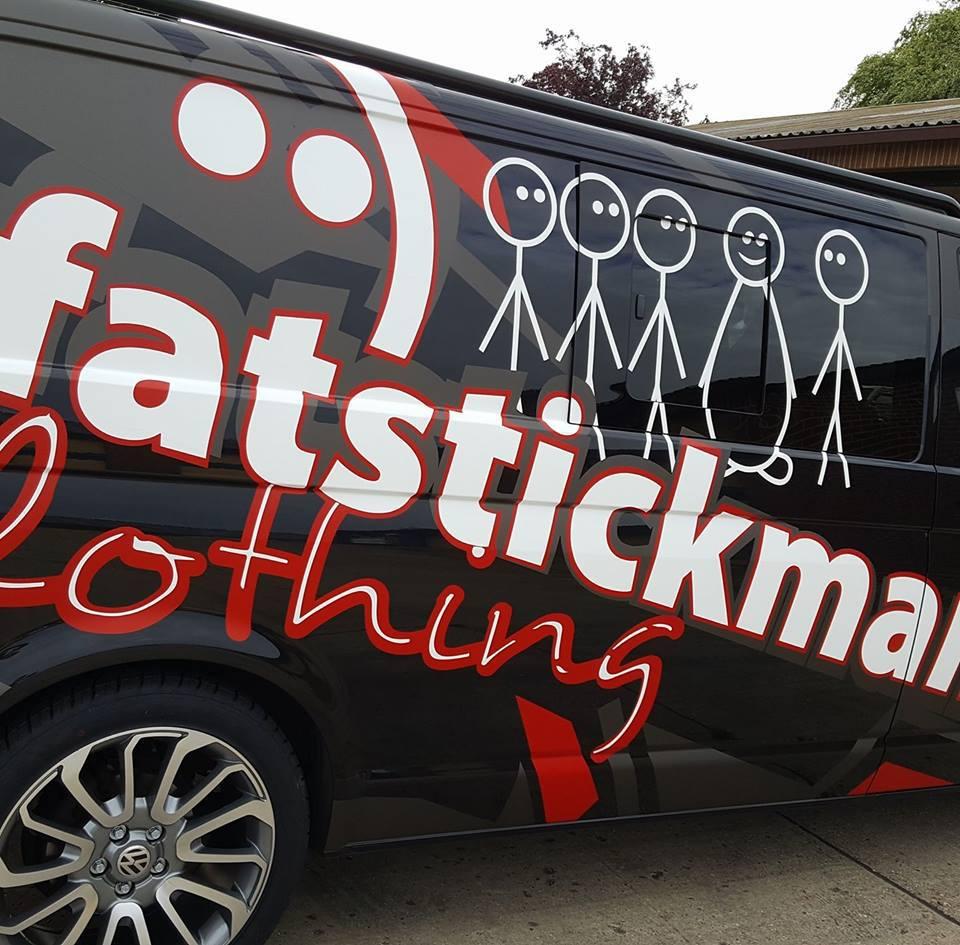 Company Logo (fatstickman)