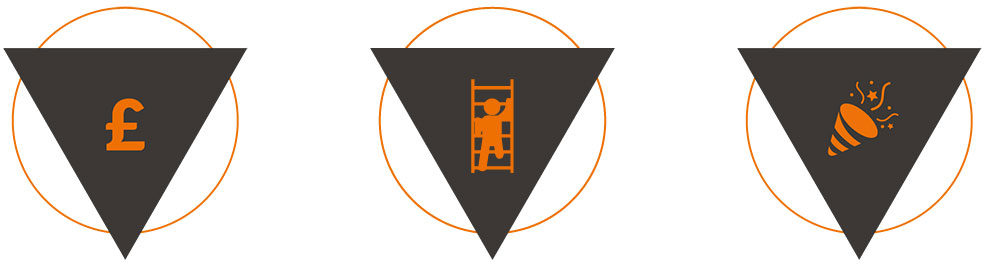 Company Image (Zatu Games: Perks)