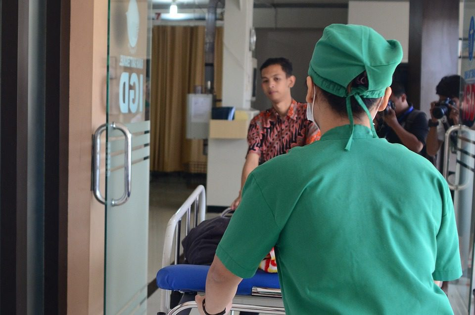 Emergency Services Hospital