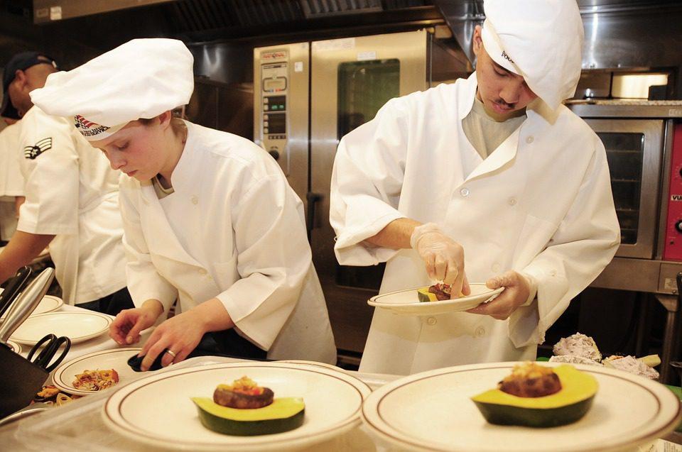 Hospitality Chefs