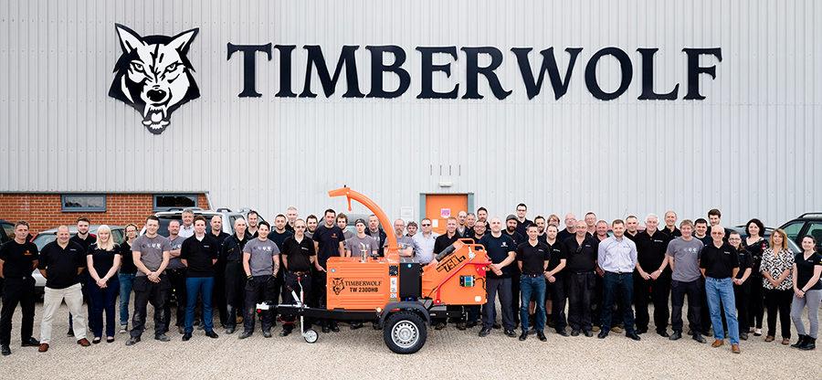 Company Image (Timberwolf: Staff Photo)