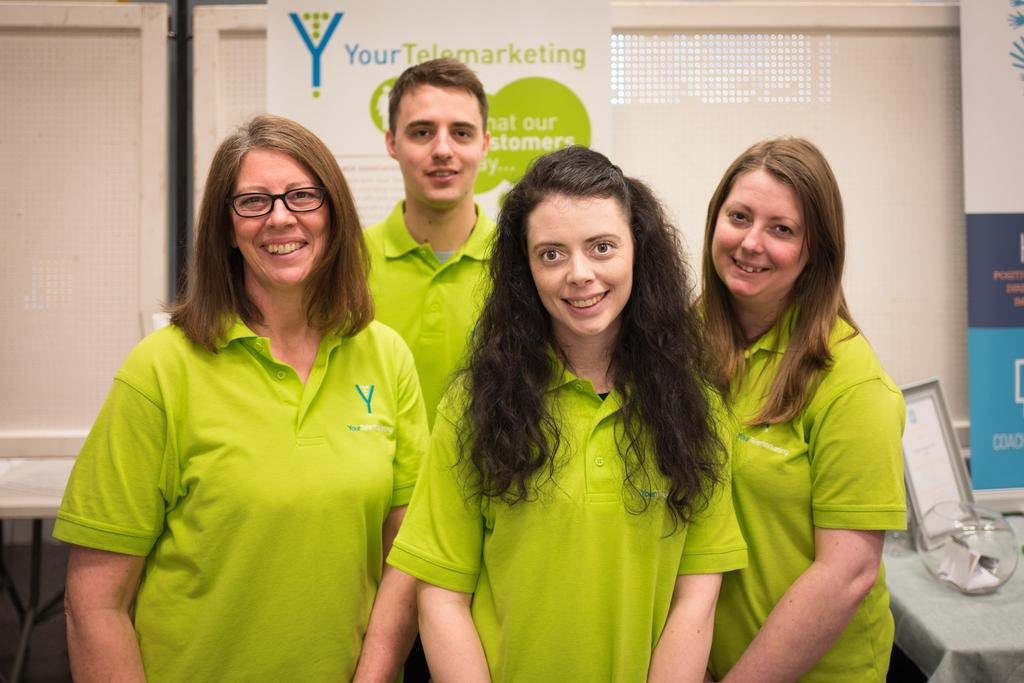 Company Image : Your Telemarketing Team