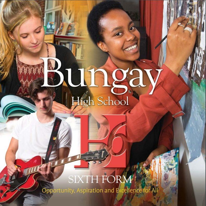 Bungay High School 6th Form Prospectus