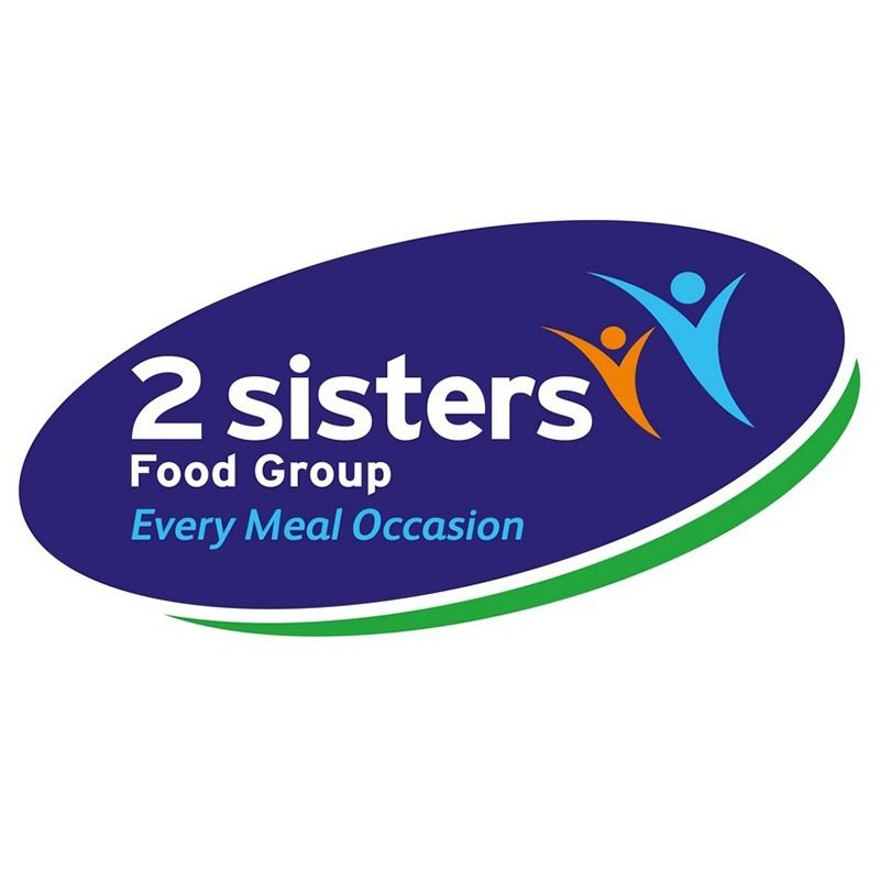 Company Logo (2 Sisters Food Group)
