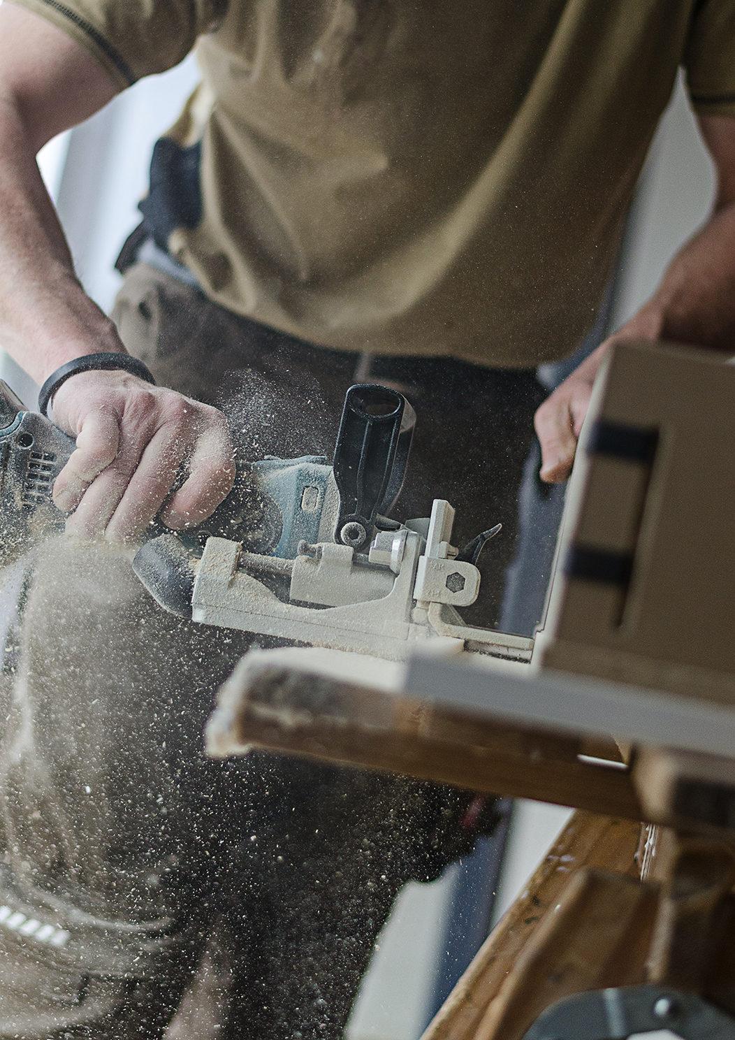 Job Idea: Carpenter (2)
