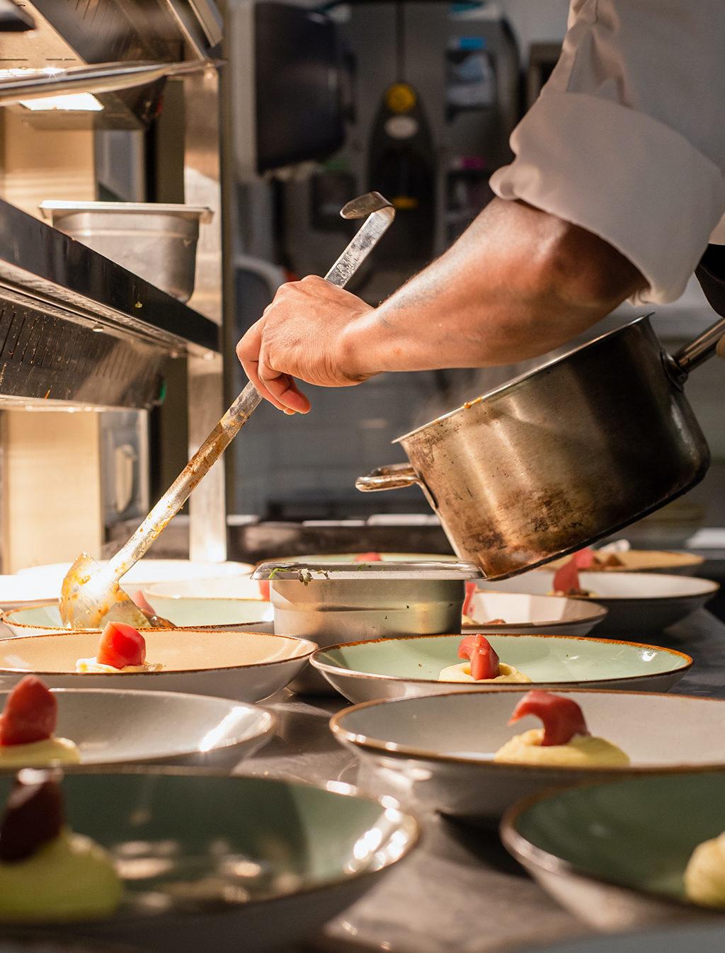 Job Idea: Chef (2)
