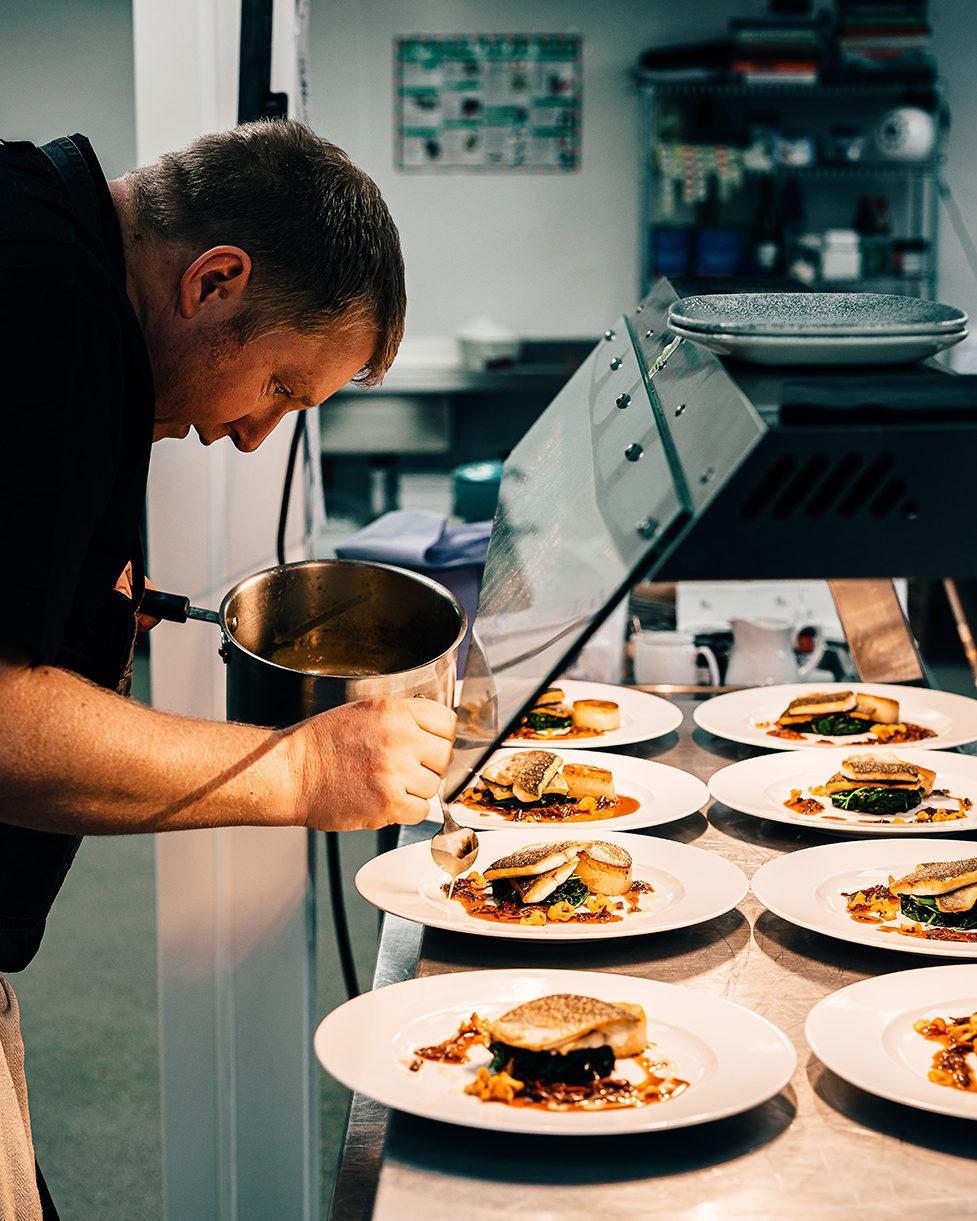 Job Idea: Chef (1)