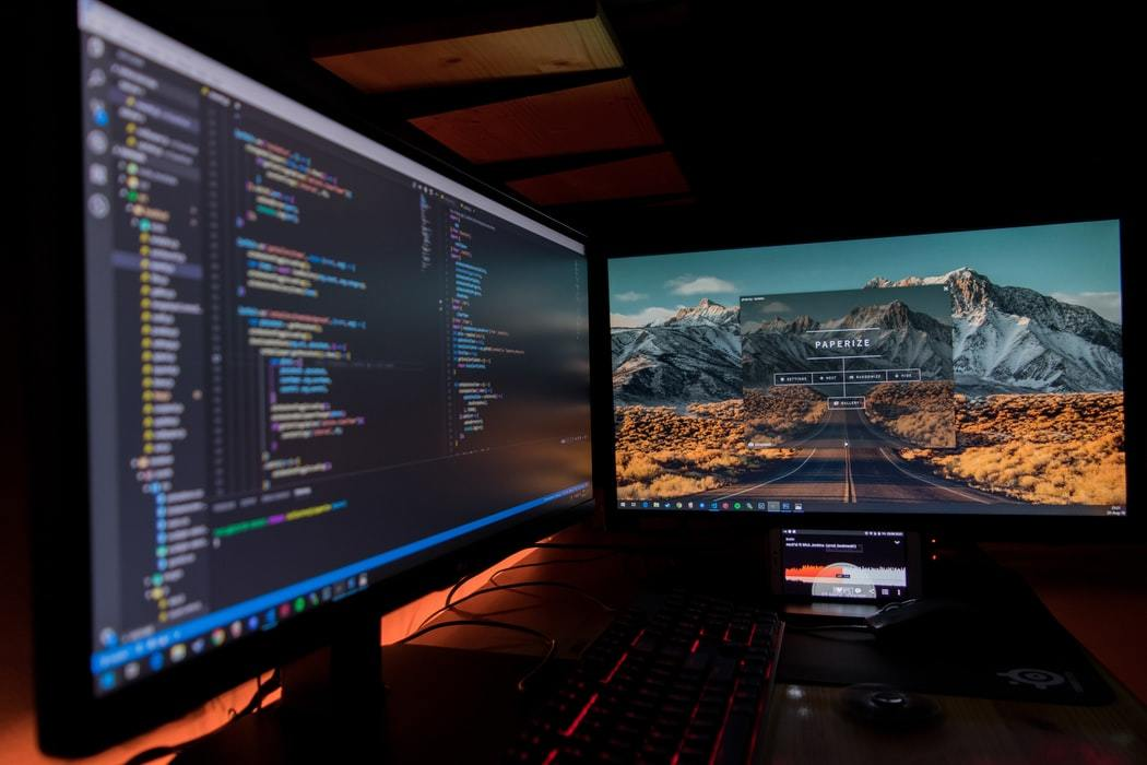 Software Developer Ji Gallery 1
