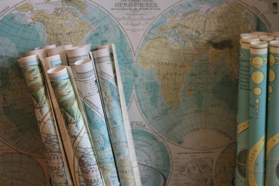 Job Idea : Travel Agent (1)