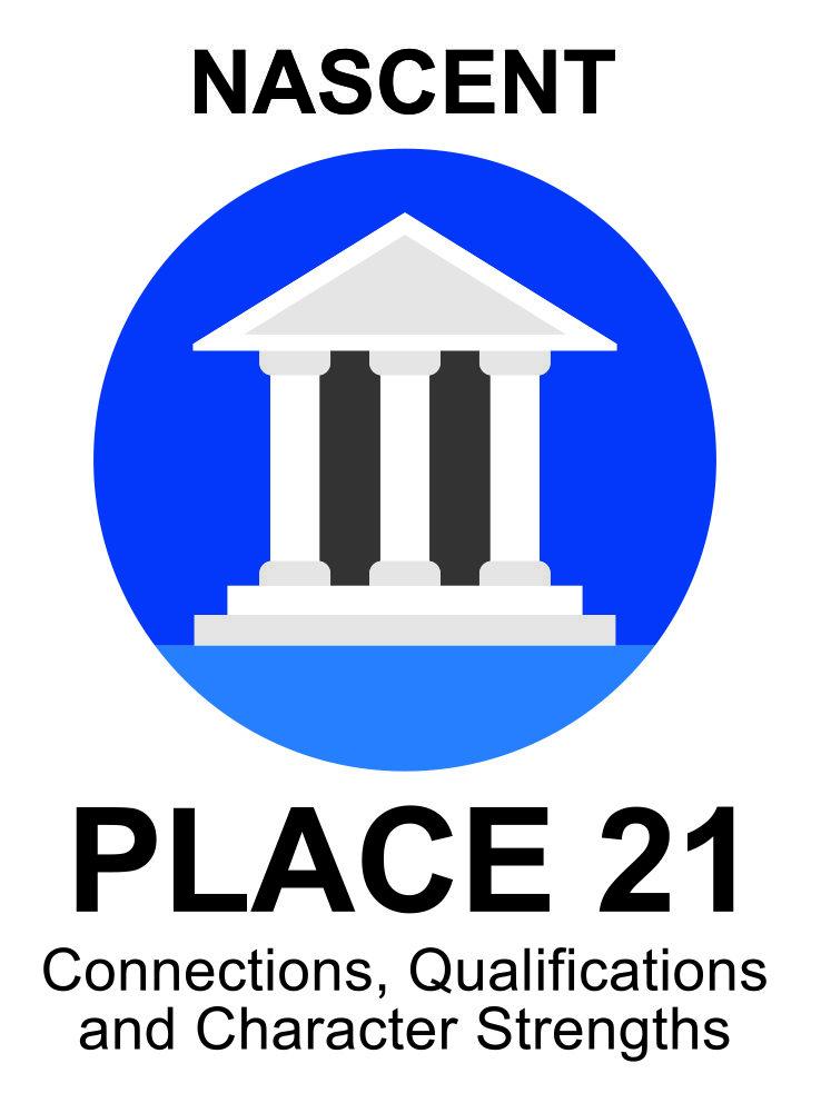 Place21 Nascent Blk