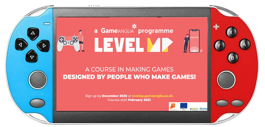 Site Image (Level Up Programme 2)