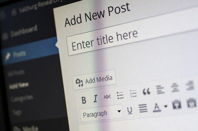 Job Idea : Web Content Manger (1)
