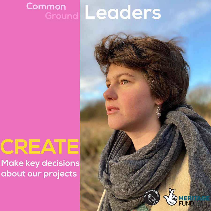 Common Ground Leaders (Create)