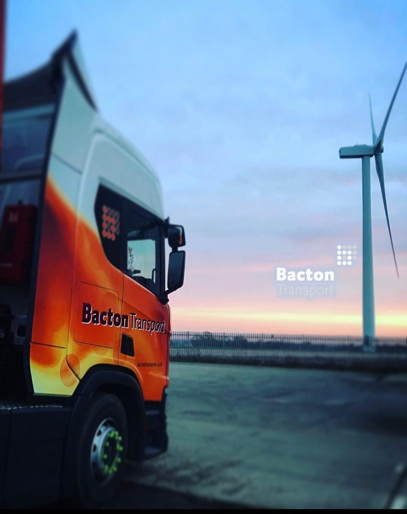 Company Image : Bacton Transport (4)