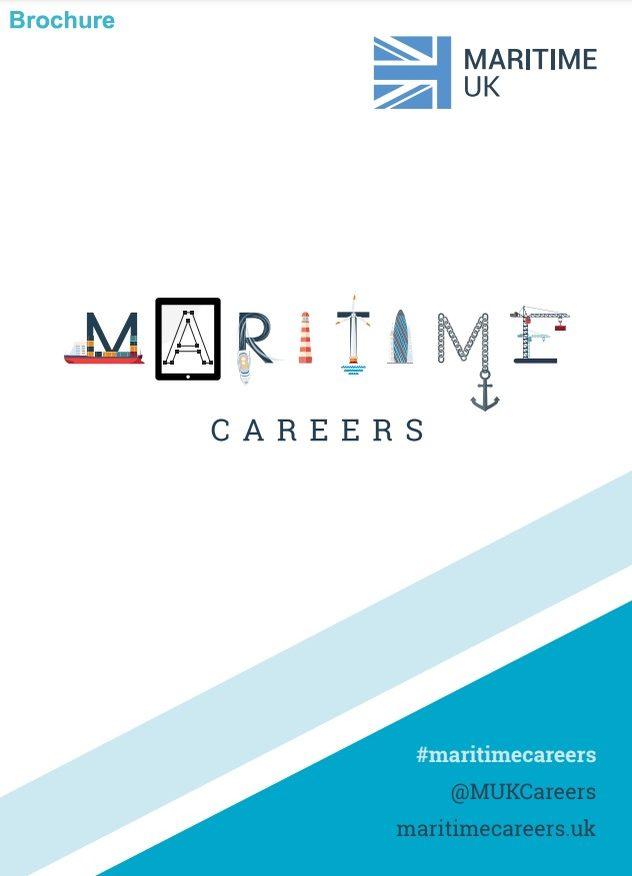 Organisation Image (Maritime UK: Careers Brochure)