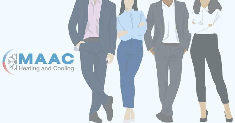MAAC Staff