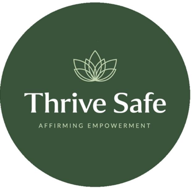 Thrive Safe (Company Logo2)