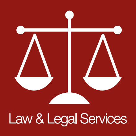 Law and Legal Services (Industry Icon: Scales)