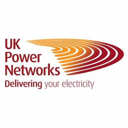 Logo Ukpower