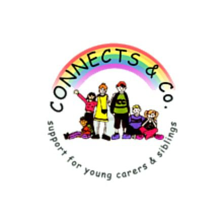 Charity Logo (Connects & Co.)
