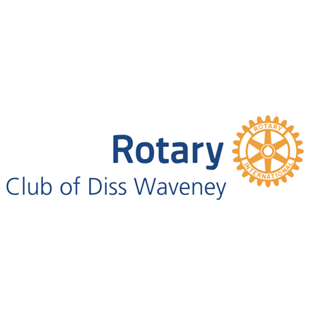 Organisation Logo (Rotary Club of Diss Waveney)
