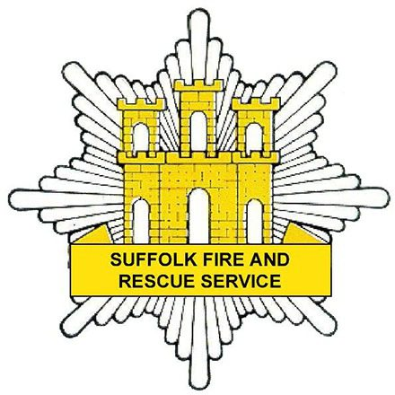 Organisation Logo (Suffolk Fire and Rescue Service)