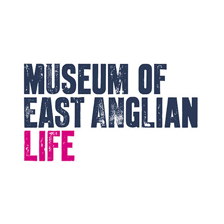 Museum of East Anglian Life : Logo