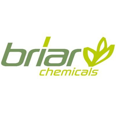 Company Logo (Briar Chemicals)