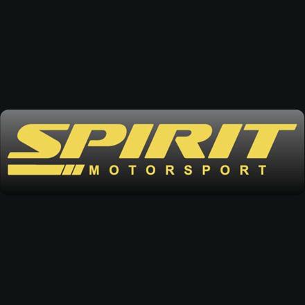 Company Logo (Spirit Motorsport)