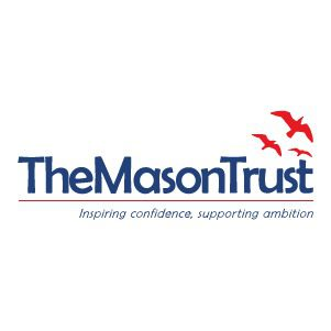 Organisation Logo (The Mason Trust)