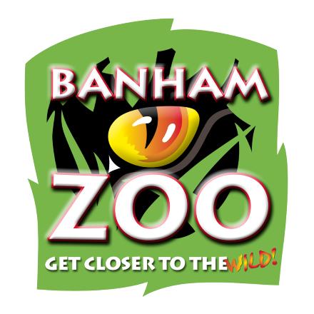 Organisation Logo (Banham Zoo)