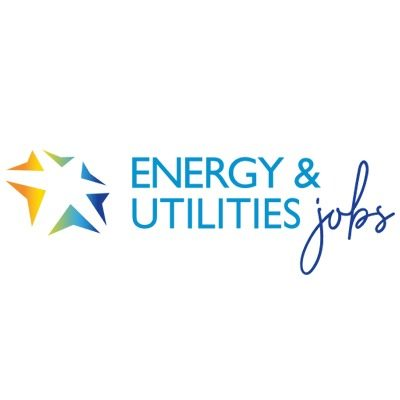 Company Logo : Energy & Utilities Jobs