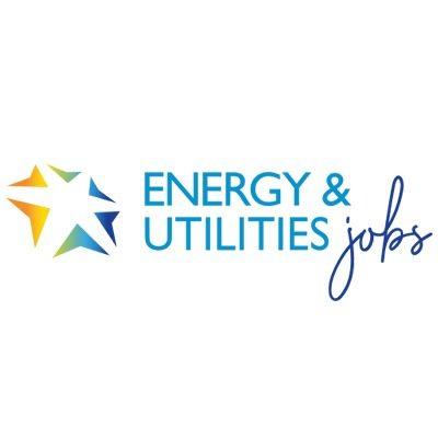 Company Logo : Energy & Utilities Jobs