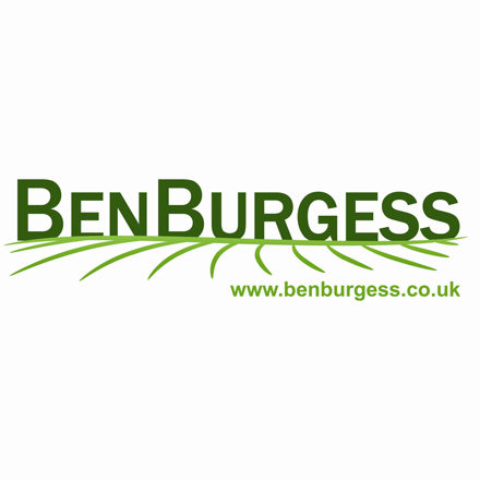Company Logo (Ben Burgess)