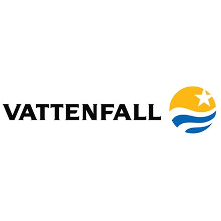 Company Logo (Vattenfall UK)
