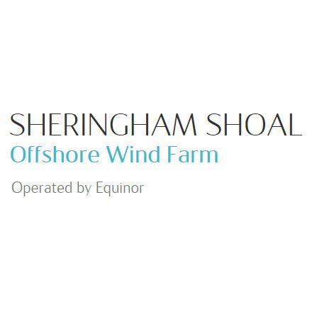 Organisation Logo (Sheringham Shoal Offshore Windfarm)