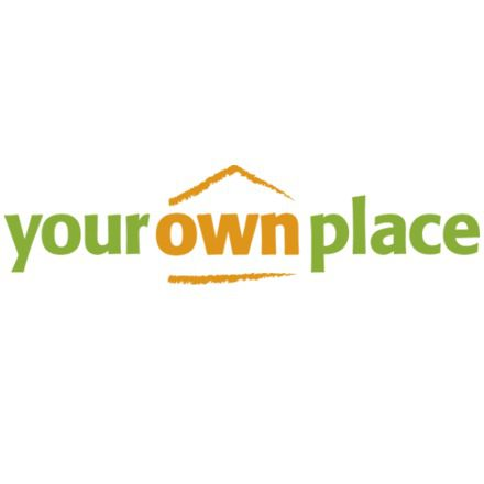 Organisation Logo (Your Own Place)